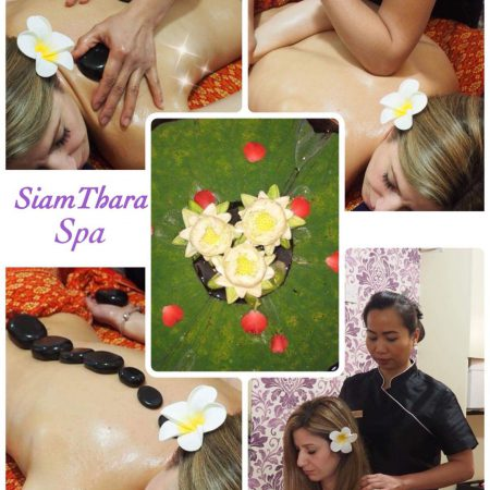 siam thara thai massage